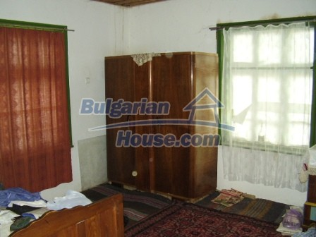 9210:24 - BARGAIN  House for sale in Bulgaria, near Targovishte