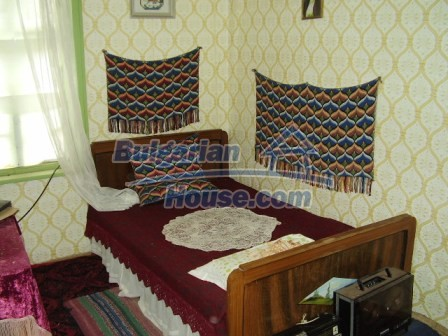 9210:26 - BARGAIN  House for sale in Bulgaria, near Targovishte