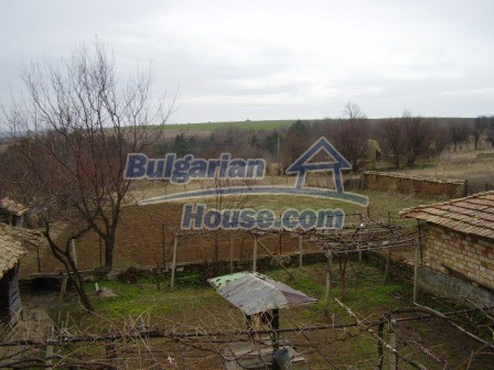 9210:27 - BARGAIN  House for sale in Bulgaria, near Targovishte