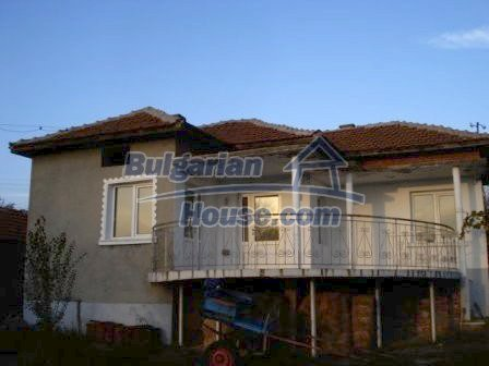 Houses for sale near Yambol - 9222