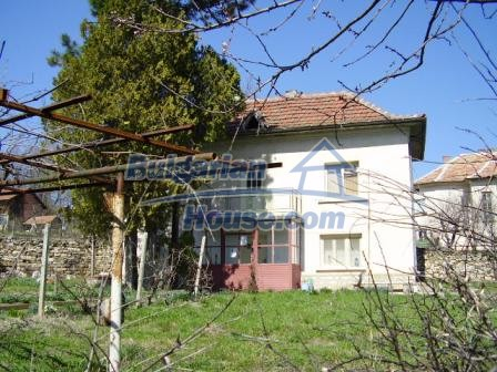 9249:1 - Lavish Bulgarian house for sale near Vratsa with beautiful mount