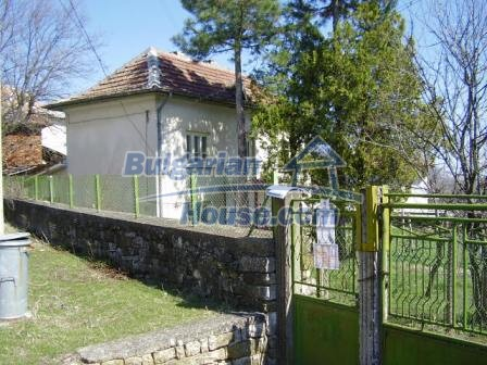 9249:2 - Lavish Bulgarian house for sale near Vratsa with beautiful mount
