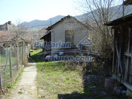 9249:4 - Lavish Bulgarian house for sale near Vratsa with beautiful mount