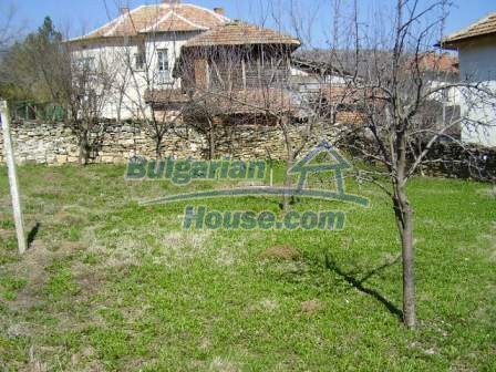 9249:6 - Lavish Bulgarian house for sale near Vratsa with beautiful mount