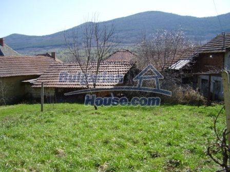 9249:8 - Lavish Bulgarian house for sale near Vratsa with beautiful mount
