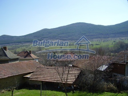 9249:19 - Lavish Bulgarian house for sale near Vratsa with beautiful mount
