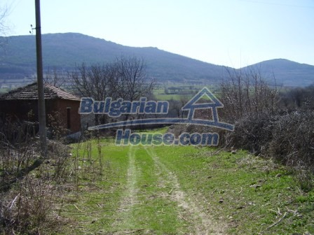 9249:25 - Lavish Bulgarian house for sale near Vratsa with beautiful mount