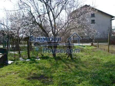9267:3 - Cheap Bulgarian house for sale only 10km away from Yambol