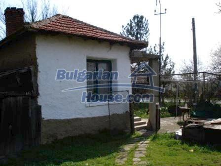 9267:14 - Cheap Bulgarian house for sale only 10km away from Yambol