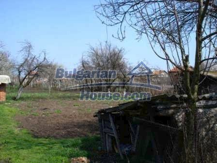 9267:6 - Cheap Bulgarian house for sale only 10km away from Yambol