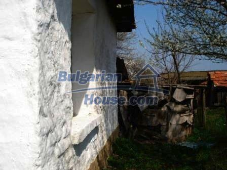 9267:8 - Cheap Bulgarian house for sale only 10km away from Yambol