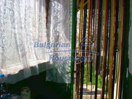 9267:9 - Cheap Bulgarian house for sale only 10km away from Yambol