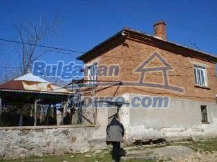 Houses for sale near Yambol - 9273