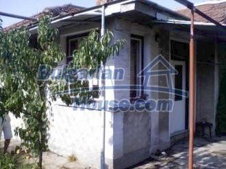 9276:2 - Bulgarian house for sale near Black sea and 30km away from Burga