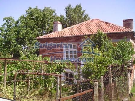 9279:8 - Lovely Bulgarian house for sale near the sea