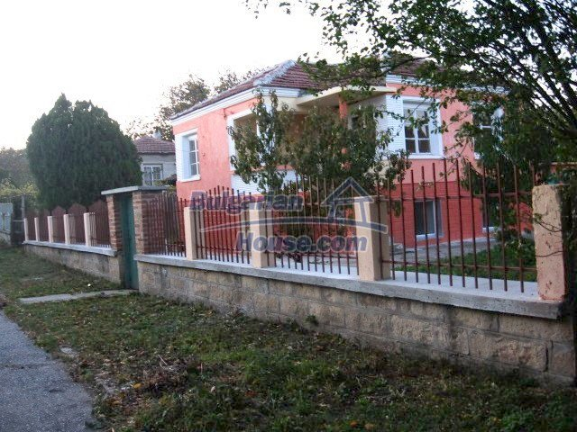 9285:1 - Renovated Bulgarian house for sale located in nice region