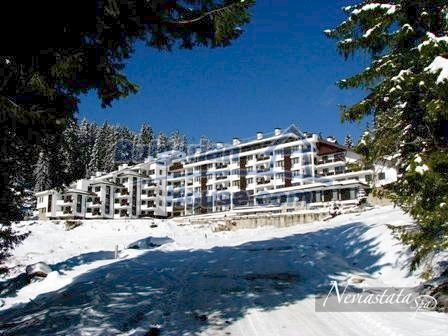 9291:2 - Cozy bulgarian apartments for sale in Pamporovo