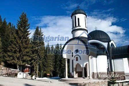 9291:19 - Cozy bulgarian apartments for sale in Pamporovo