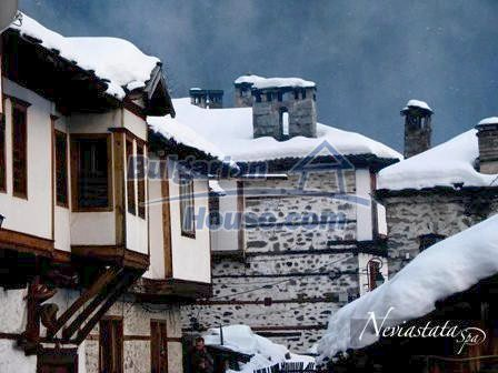 9291:20 - Cozy bulgarian apartments for sale in Pamporovo