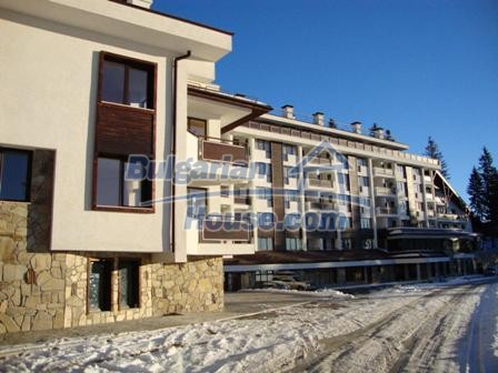 9291:23 - Cozy bulgarian apartments for sale in Pamporovo
