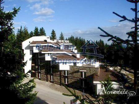 9291:24 - Cozy bulgarian apartments for sale in Pamporovo