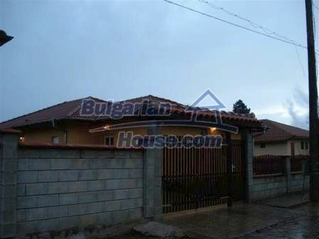 9300:5 - If you are looking for newly built-up Bulgarian house only 7km a