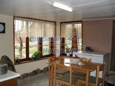 9303:14 - Fully Renovated Bulgarian house in the village of Avren