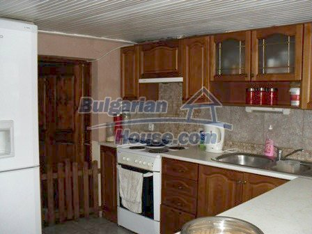 9303:15 - Fully Renovated Bulgarian house in the village of Avren