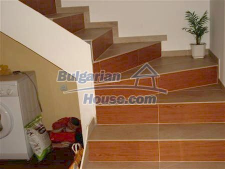 9306:6 - Two storey newly built up bulgarian house -10 minutes fro the se