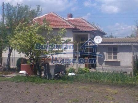 Houses for sale near Yambol - 9309