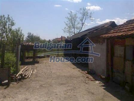 9309:17 - Cheap House for sale in Bulgaria only 7km from Elhovo