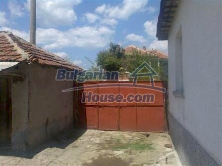 9309:18 - Cheap House for sale in Bulgaria only 7km from Elhovo