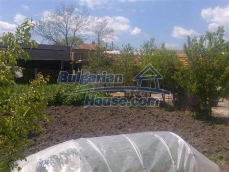 9309:21 - Cheap House for sale in Bulgaria only 7km from Elhovo