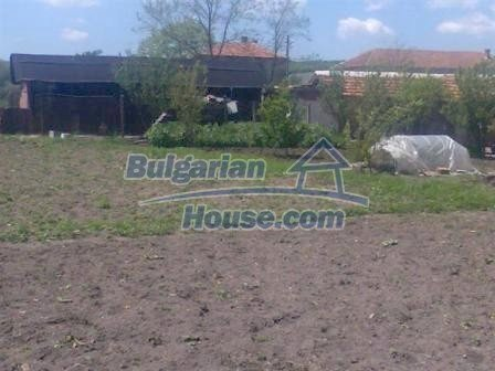 9309:23 - Cheap House for sale in Bulgaria only 7km from Elhovo