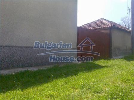 9309:24 - Cheap House for sale in Bulgaria only 7km from Elhovo
