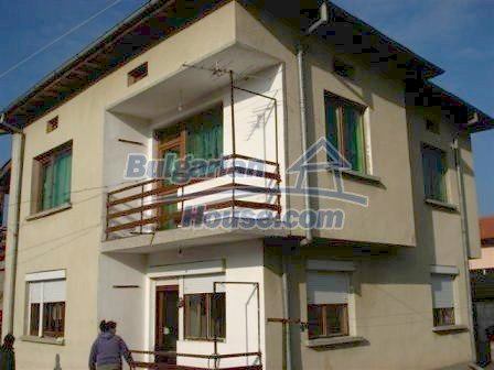 9312:1 - Are you looking for Bulgarian house near Varna and Black Sea