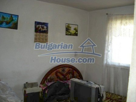 9315:6 - Take a look at this cheap Bulgarian house for sale near Elhovo