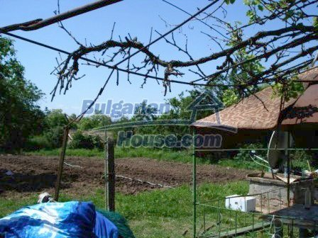 9315:10 - Take a look at this cheap Bulgarian house for sale near Elhovo