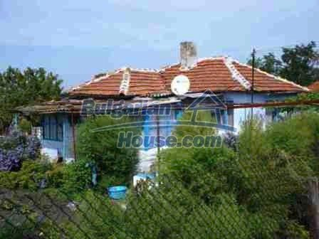 Houses for sale near Yambol - 9318