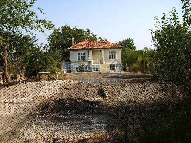 7935:16 - DISCOUNTED BARGAIN PROPERTY .Two bulgarian houses for the price