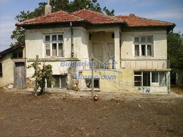7935:17 - DISCOUNTED BARGAIN PROPERTY .Two bulgarian houses for the price