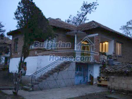 Houses for sale near Yambol - 9321