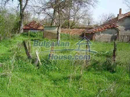 9324:11 - House in BULGARIA for sale near ELHOVO town