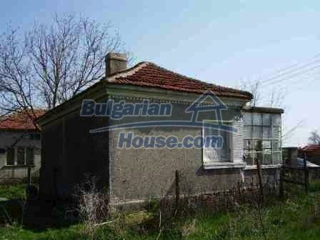 9324:2 - House in BULGARIA for sale near ELHOVO town