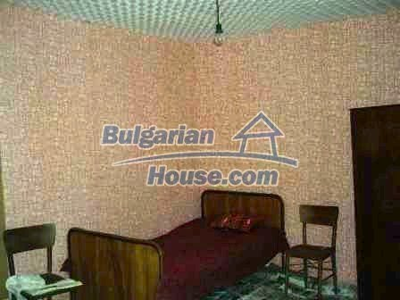 9324:8 - House in BULGARIA for sale near ELHOVO town