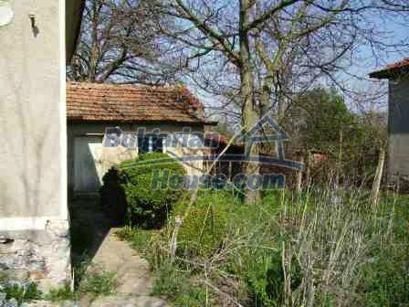 9324:13 - House in BULGARIA for sale near ELHOVO town