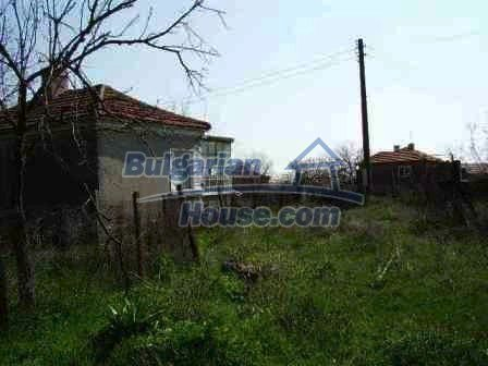 9324:15 - House in BULGARIA for sale near ELHOVO town