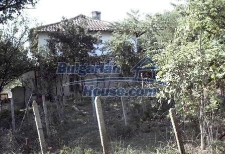 9330:4 - An old two storey Bulgarian house for sale in Elhovo region