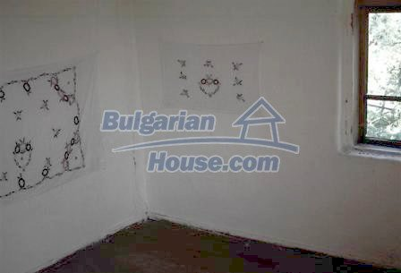 9330:7 - An old two storey Bulgarian house for sale in Elhovo region
