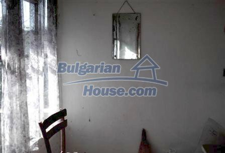 9330:10 - An old two storey Bulgarian house for sale in Elhovo region